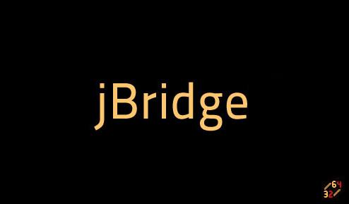 JBridge 1.5 – 方便的桥接工具